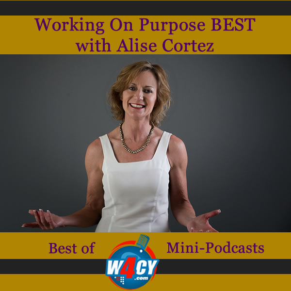 Working On Purpose Hints